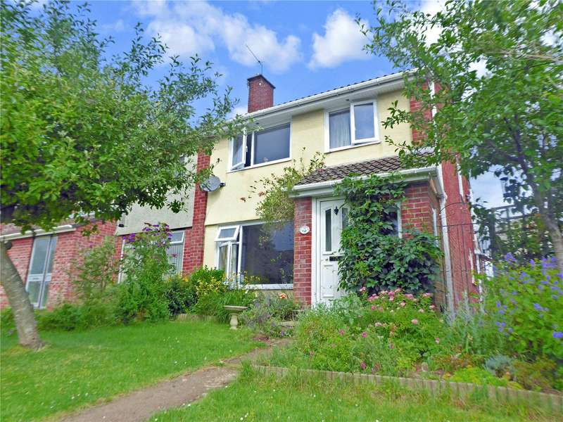 3 Bedrooms Property for sale in Pilton Vale Malpas Newport NP20