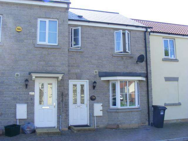 2 Bedrooms House for rent in Worle Moor Road, Weston Village, Weston-super-Mare