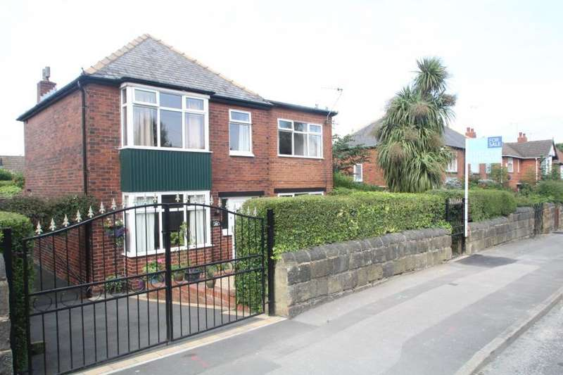 4 Bedrooms Detached House for sale in TOWN STREET, MIDDLETON, LEEDS, LS10 3TH