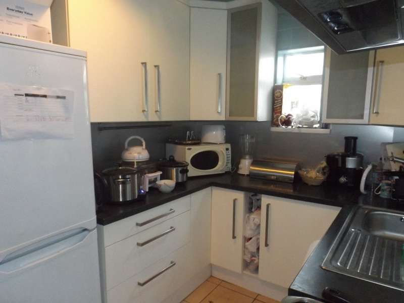 4 Bedrooms Terraced House for rent in Arboretum, Nottingham NG7