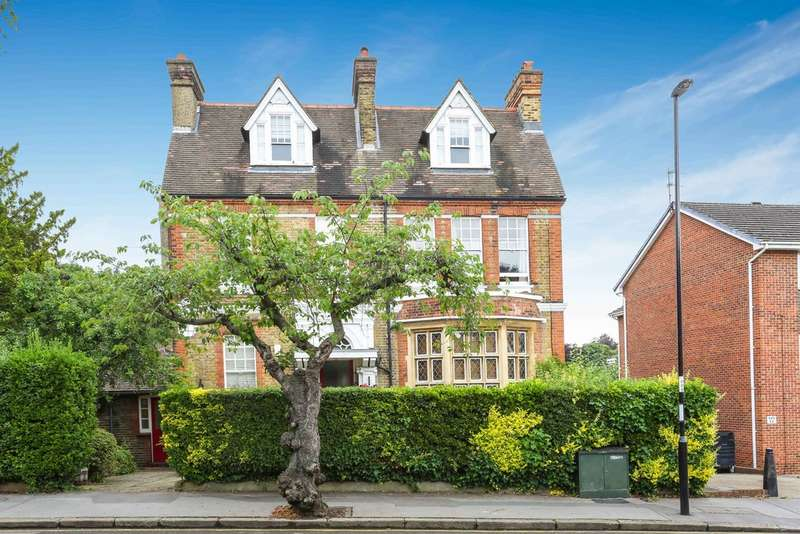 1 Bedroom Apartment Flat for sale in Southdown Court, 12 Birdhurst Road CR2