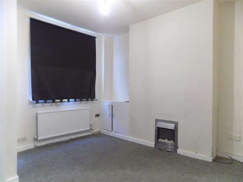 2 Bedrooms Terraced House for sale in Agnew Road, Manchester