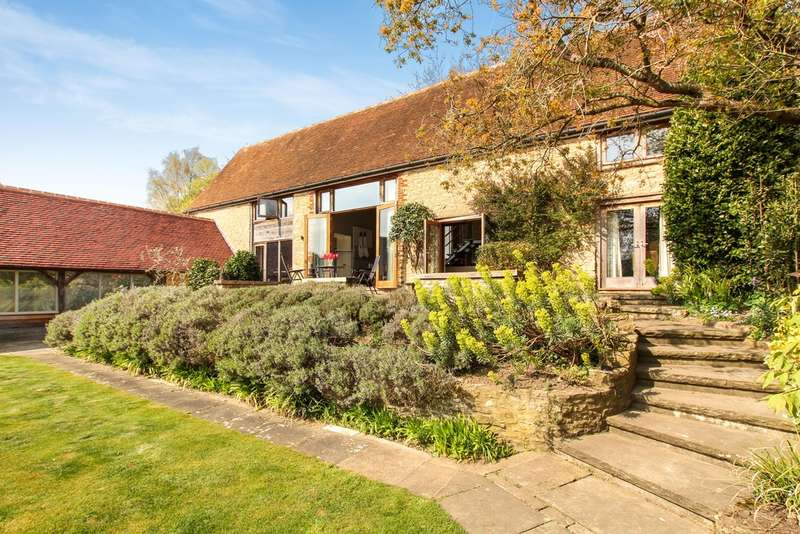 4 Bedrooms Unique Property for rent in Back Way, Great Haseley, Oxford
