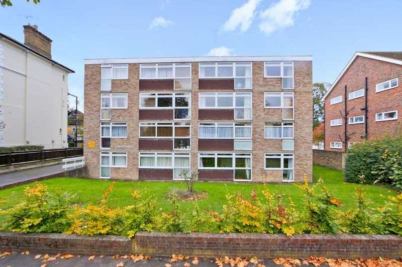 2 Bedrooms Apartment Flat for sale in Palace Road, Kingston upon Thames