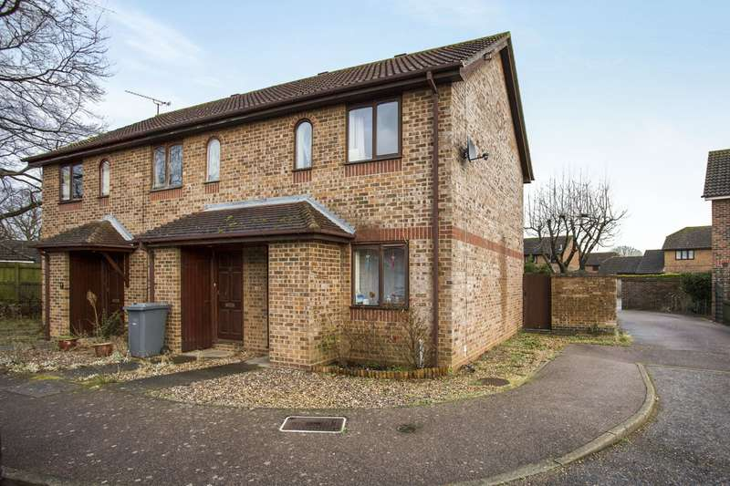 2 Bedrooms End Of Terrace House for rent in Wright Lane, Kesgrave, Ipswich