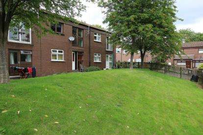 1 Bedroom Flat for sale in Furnival Way, Whiston, Rotherham, South Yorkshire