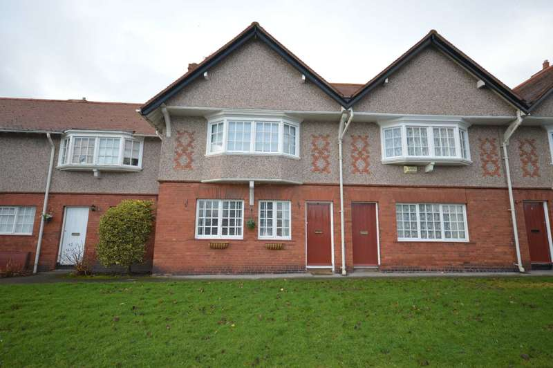 3 Bedrooms Terraced House for rent in Circular Drive, Port Sunlight