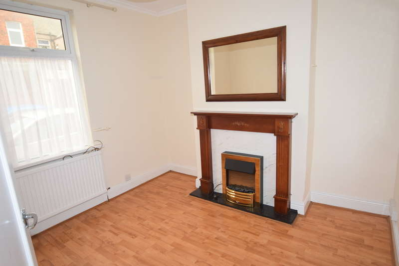 2 Bedrooms Terraced House for sale in Dundas Street, Barrow-in-Furness, Cumbria, LA14 5RP