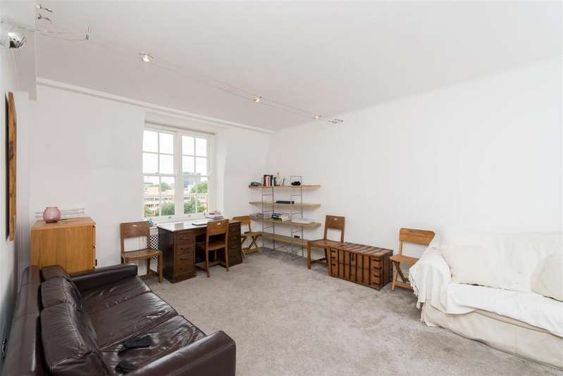 2 Bedrooms Apartment Flat for sale in Bayswater