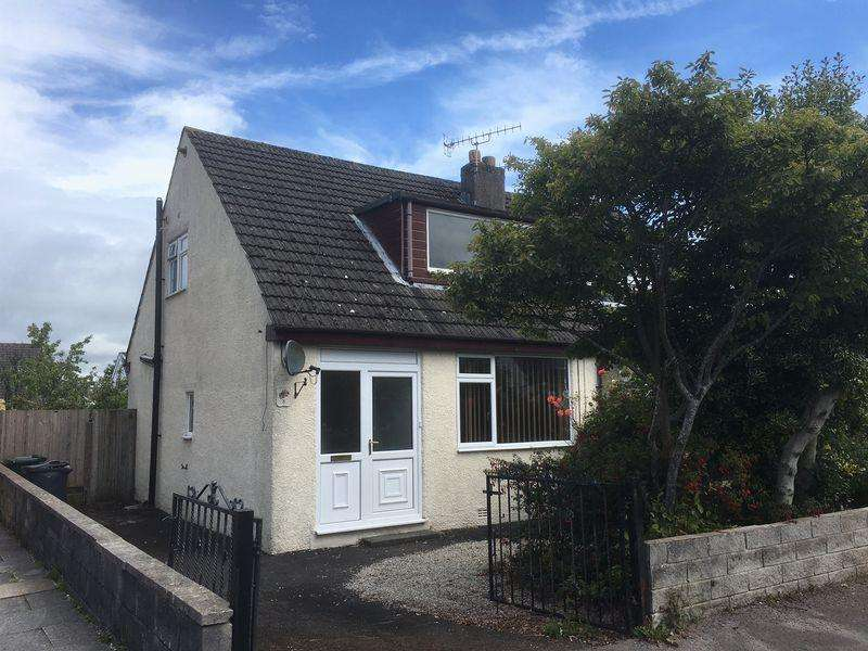 3 Bedrooms Semi Detached House for sale in Chestnut Avenue, Carnforth