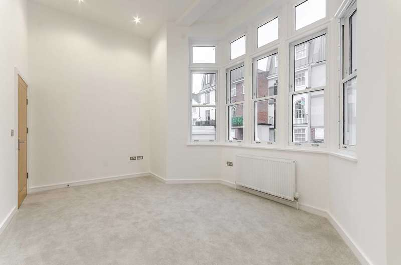 4 Bedrooms House for rent in Cleary Court, Battersea, SW11