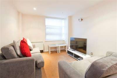 1 Bedroom Flat for rent in Westgate, Leeman Road, York, YO26