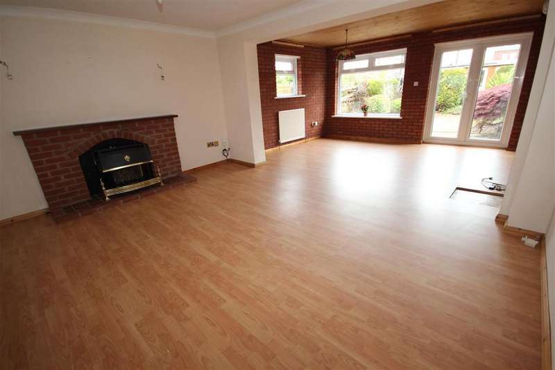 3 Bedrooms Semi Detached House for sale in Belmont Gardens, Hartlepool