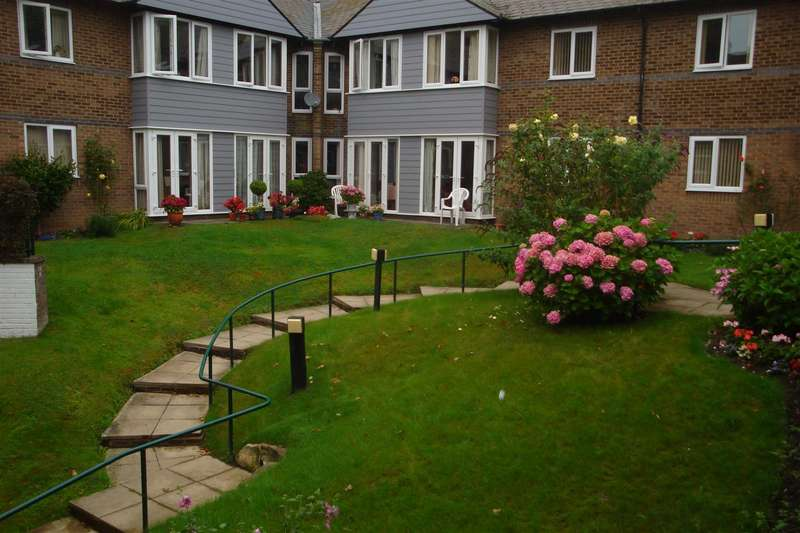 1 Bedroom Apartment Flat for sale in Flat 32, 2 Melbourne Avenue, Sheffield, S10 2QH