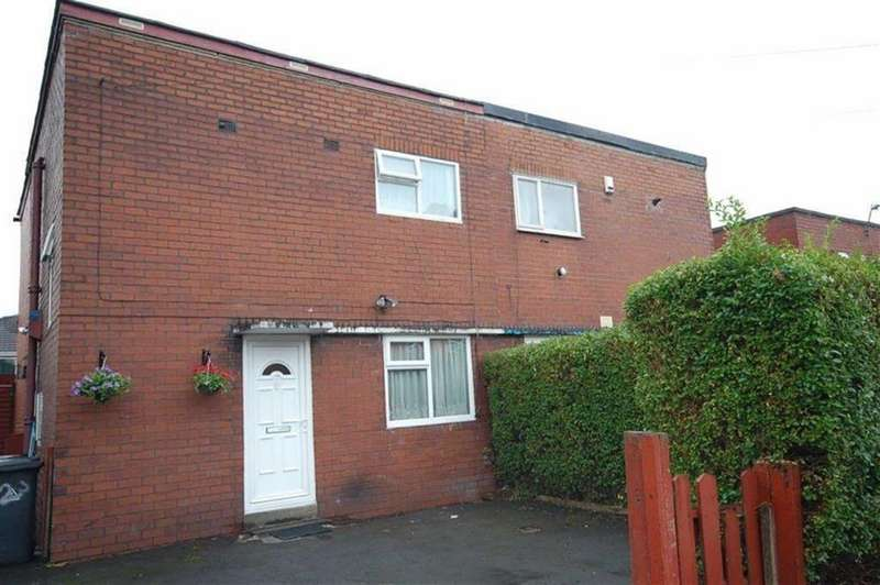 3 Bedrooms Semi Detached House for sale in Chapel Avenue, Heckmondwike, WF16