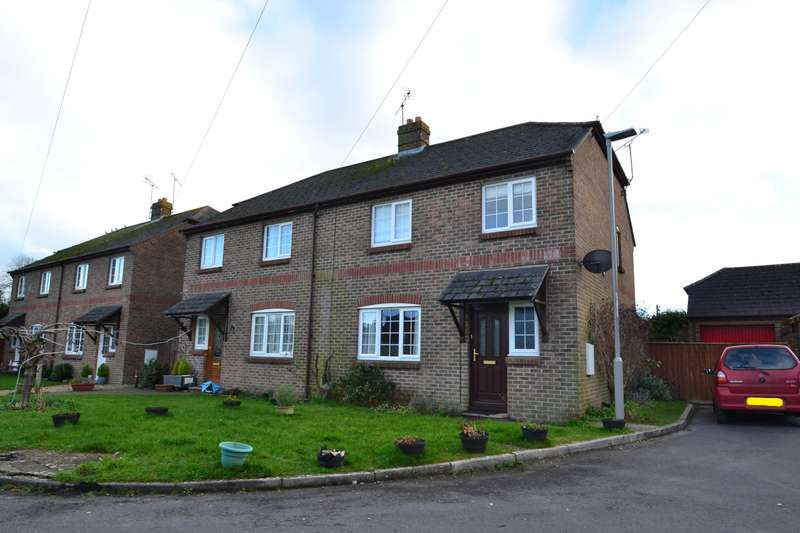 3 Bedrooms Semi Detached House for sale in Puddletown
