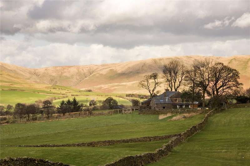 5 Bedrooms Equestrian Facility Character Property for sale in Lowgill, Kendal, Cumbria, LA8