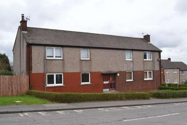 1 Bedroom Flat for sale in 96 Merkland Drive, Kirkintilloch, Glasgow, G66 3SJ