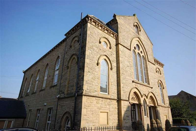 2 Bedrooms Apartment Flat for sale in Thorncliffe Street, Lindley, Huddersfield