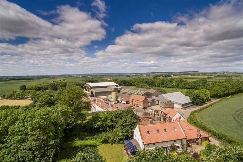 Land Commercial for sale in Lingholme Lane, Scarborough, North Yorkshire, YO11