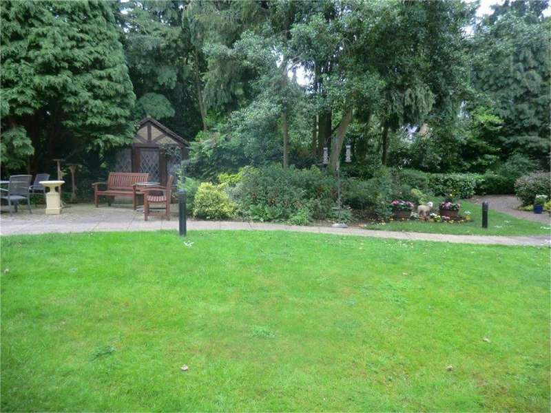 1 Bedroom Flat for sale in Ella Court, Kirk Ella, Hull, East Riding of Yorkshire