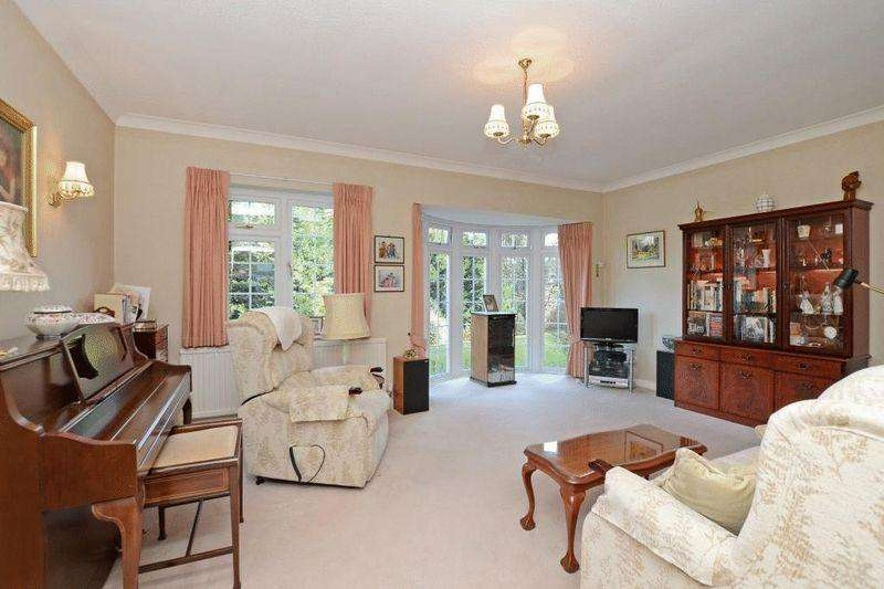 3 Bedrooms Terraced House for sale in WESTCOTT, Nr DORKING