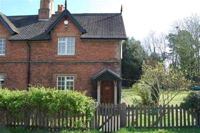 3 Bedrooms House for rent in Whitemoor Farm Cottages, Newark, NG22 9ED