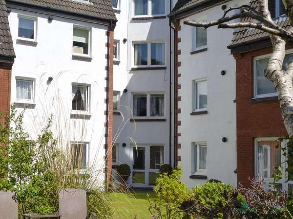 1 Bedroom Flat for sale in 34 Homemount House Gogoside Road, Largs, KA30 9LS