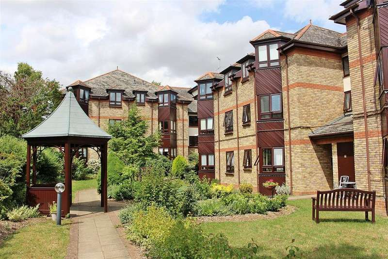 1 Bedroom Retirement Property for sale in Hatfield Road, St. Albans
