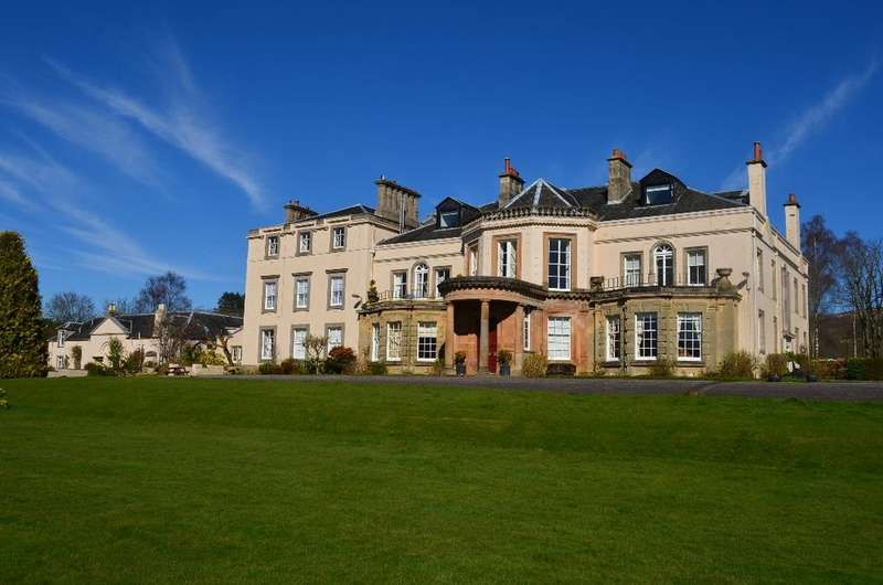 3 Bedrooms Flat for rent in Camis Eskan House , Helensburgh, Argyll Bute, G84 7JZ