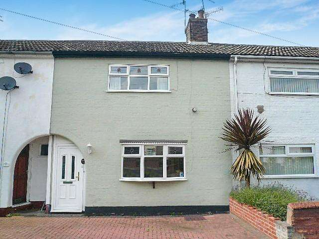 2 Bedrooms House for sale in Baker Road, Weston Point, Runcorn