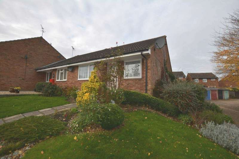 2 Bedrooms Bungalow for sale in Newport Pagnell