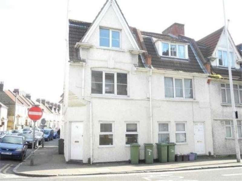 3 Bedrooms End Of Terrace House for rent in Blackbull Road, Folkestone