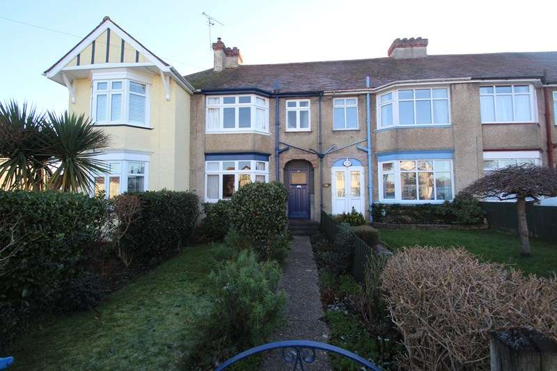 3 Bedrooms Terraced House for sale in Serpentine Road, Fareham