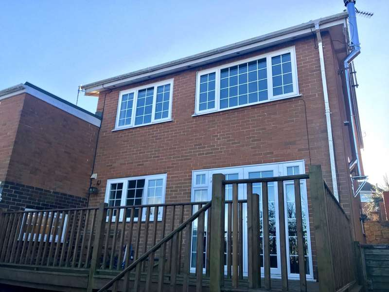 3 Bedrooms Detached House for sale in The Marles, Exmouth