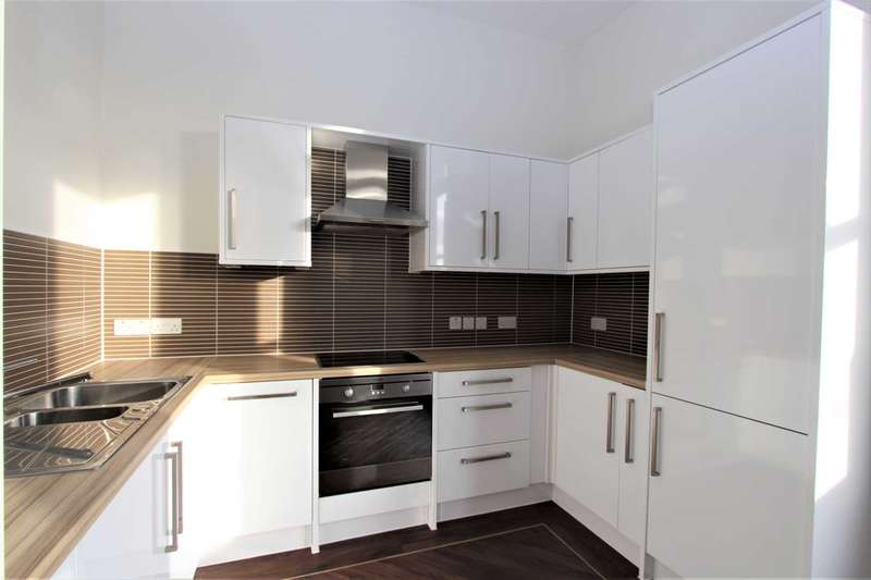 2 Bedrooms Apartment Flat for rent in Copperfield House, Rochester