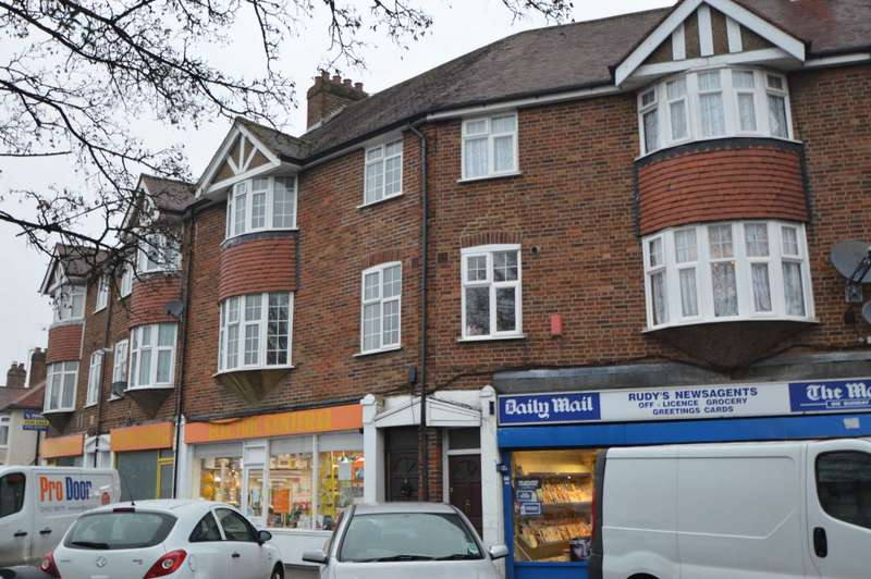 3 Bedrooms Apartment Flat for sale in CHERTSEY - PLANNING PERMISSION for 3 FLATS - CONVERSION