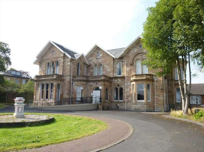 1 Bedroom Apartment Flat for sale in Reference: 94837, Stevenson Street, Paisley
