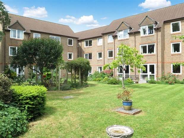 1 Bedroom Flat for sale in Homechime, Priory Road, Wells