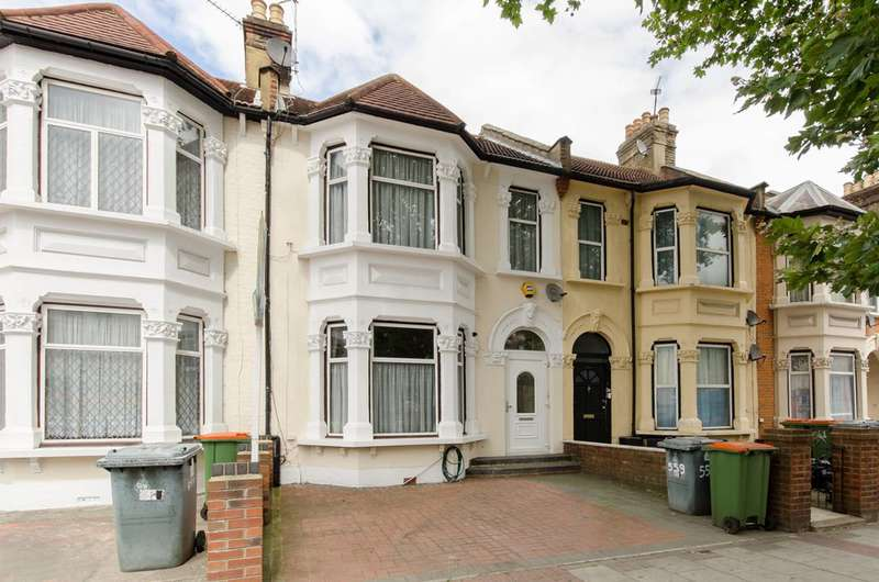 4 Bedrooms House for rent in Romford Road, Forest Gate, E7