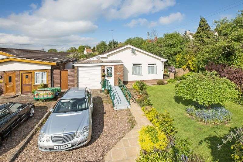 3 Bedrooms Property for sale in Coldharbour Uffculme, Cullompton