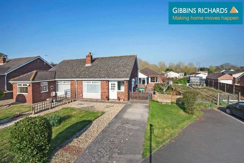 3 Bedrooms Property for sale in Conway Road Cannington, Bridgwater