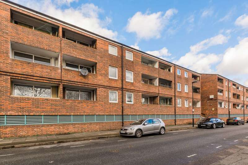 1 Bedroom Flat for sale in Duncombe Road, Archway, N19