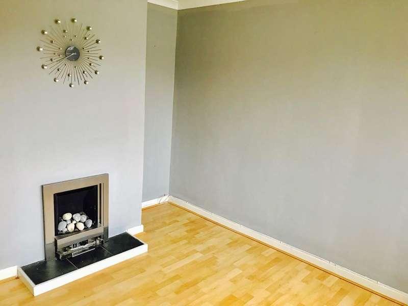 3 Bedrooms Terraced House for rent in Elm Grove, Gurnos, Merthyr Tydfil