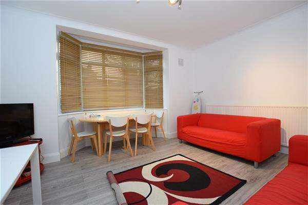 2 Bedrooms Maisonette Flat for sale in Nether Close, Finchley
