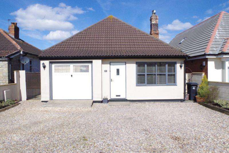 3 Bedrooms Detached Bungalow for sale in Parsonage Road, Berrow