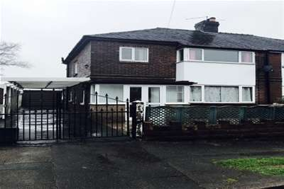3 Bedrooms Property for rent in Stoke On Trent