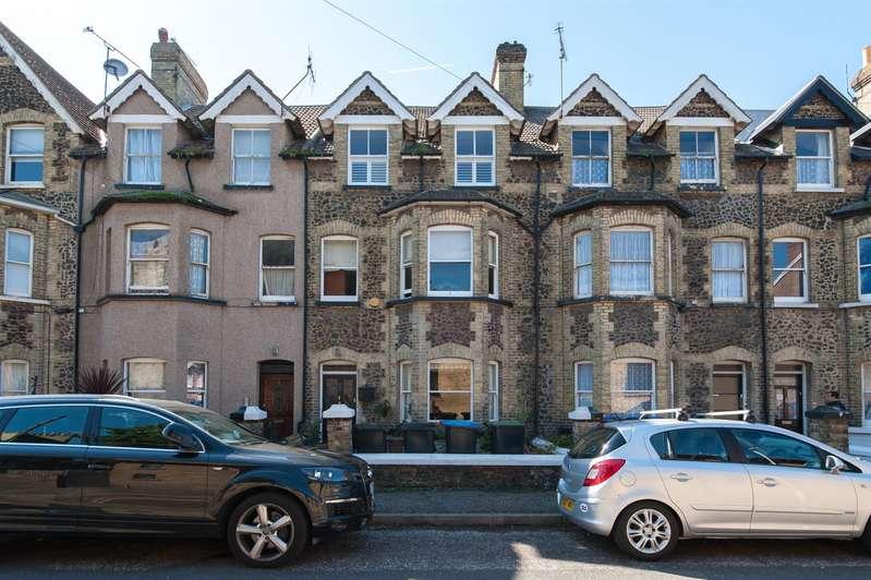 6 Bedrooms Terraced House for sale in Ethelbert Terrace, Westgate-On-Sea