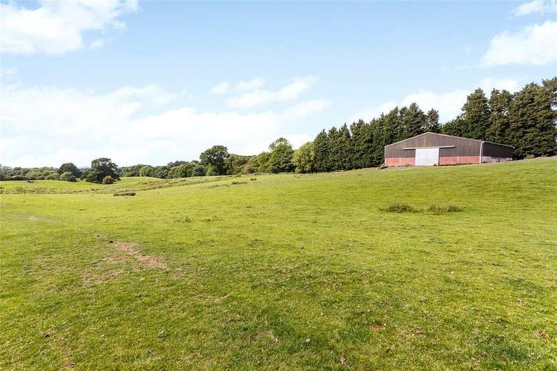 Detached House for sale in Woodside, Kelsall, Tarporley, Cheshire