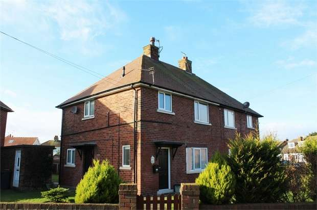 1 Bedroom Flat for sale in Tebay Avenue, Thornton-Cleveleys, Lancashire